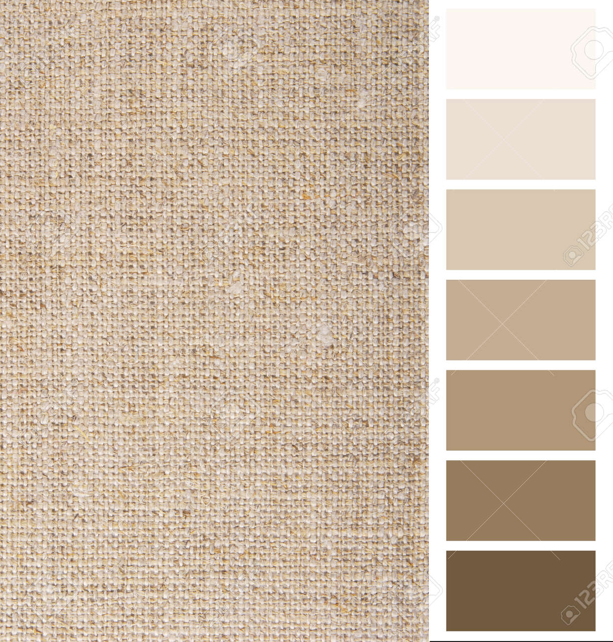 Linen hessian fabric color chart complimentary card stock photo linen hessian fabric color chart complimentary card stock photo 38740518 nvjuhfo Gallery