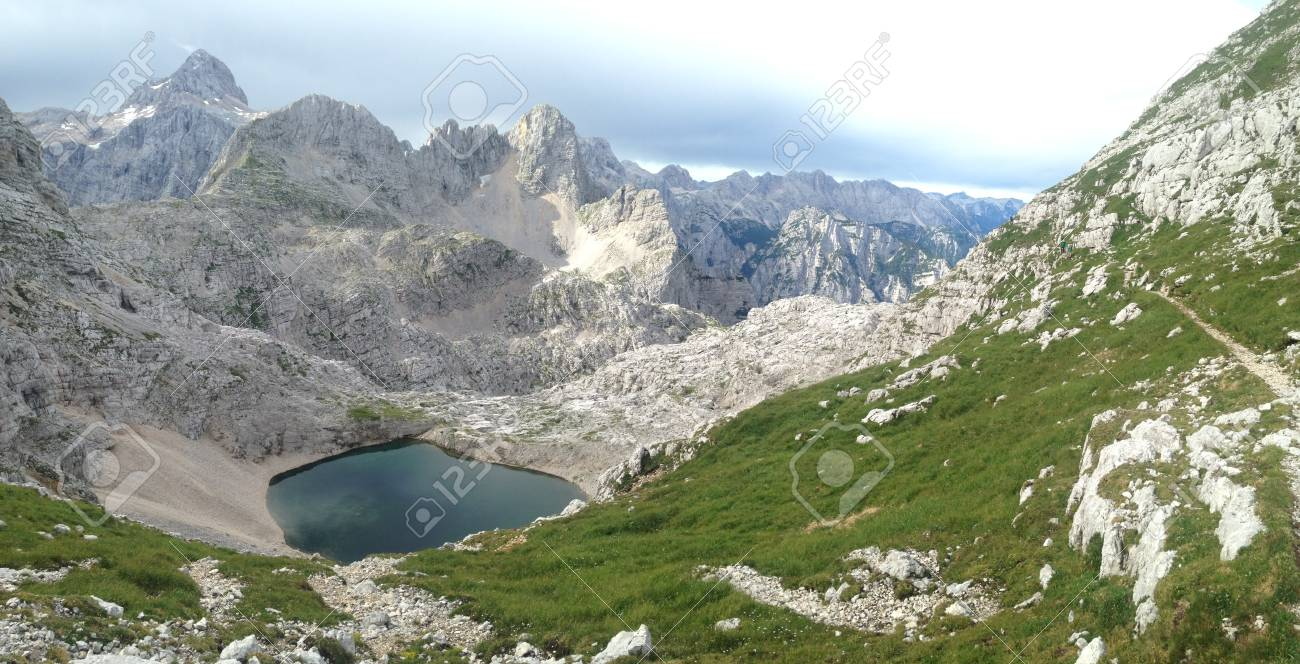 připojte se k jezeru