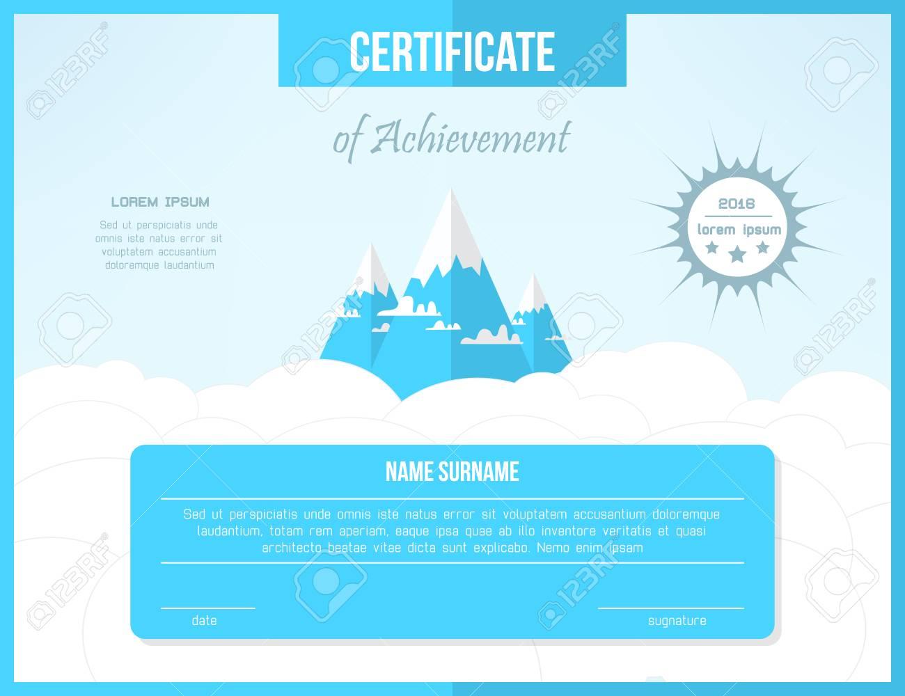 Erfreut Zertifikatvorlage Zeitgenössisch - Entry Level Resume ...