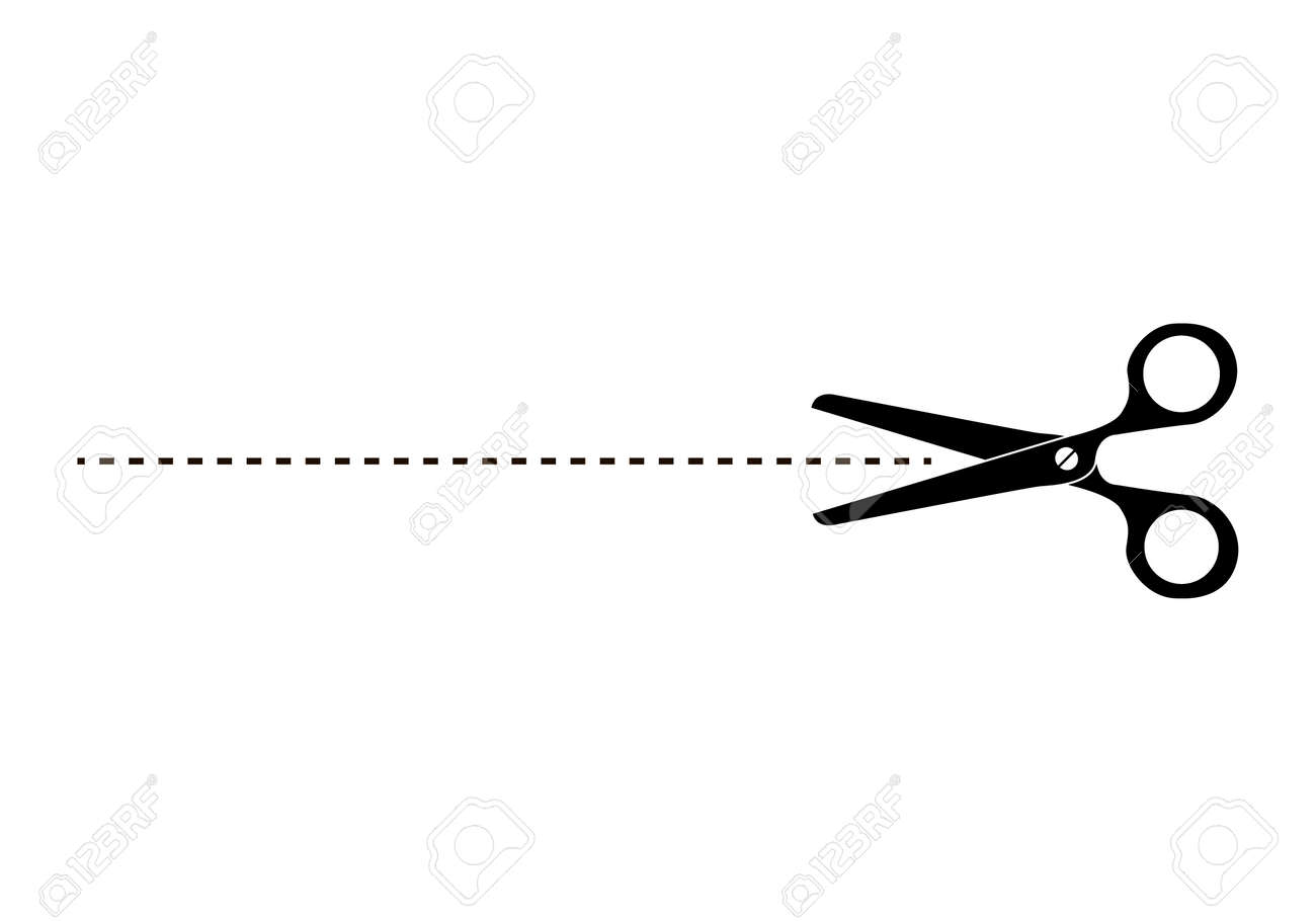 The scissors icon cut here symbol scissors and dotted line the scissors icon cut here symbol scissors and dotted line cut here scissors biocorpaavc
