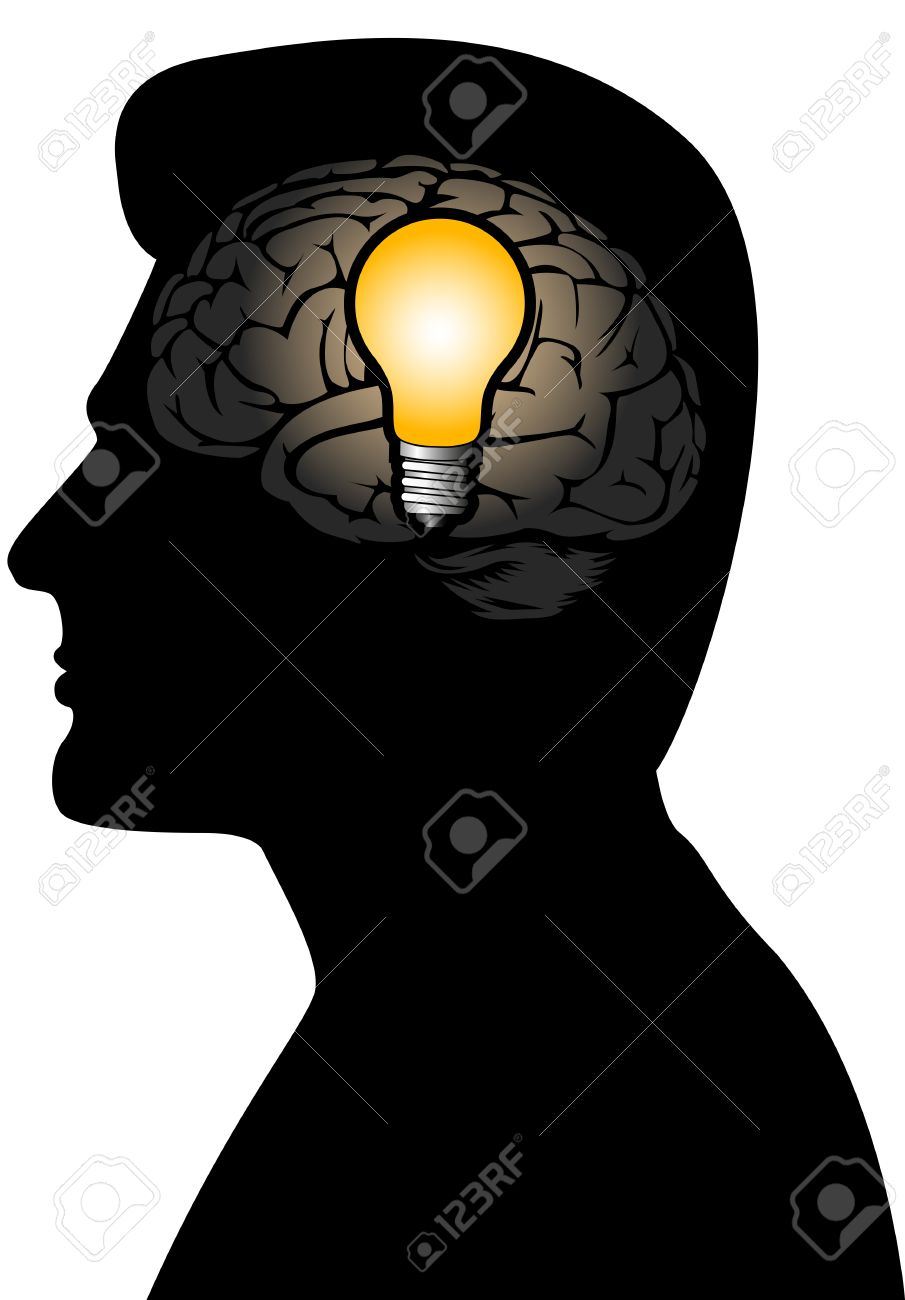 A symbol of ingenuity and creative thinking in business royalty a symbol of ingenuity and creative thinking in business stock vector 45337184 biocorpaavc