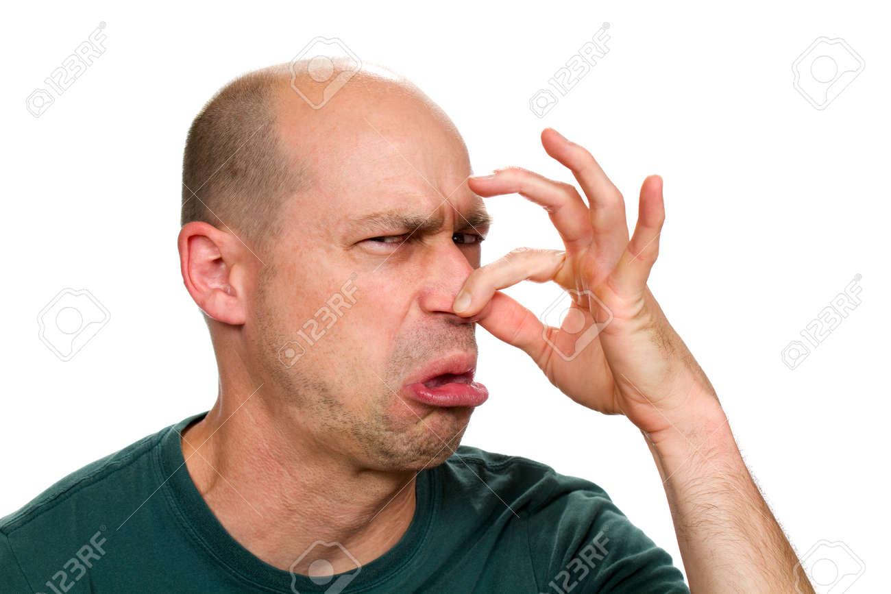 Spunky smell 4