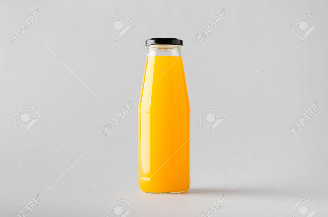 juice bottle mock up stock photo picture and royalty free image