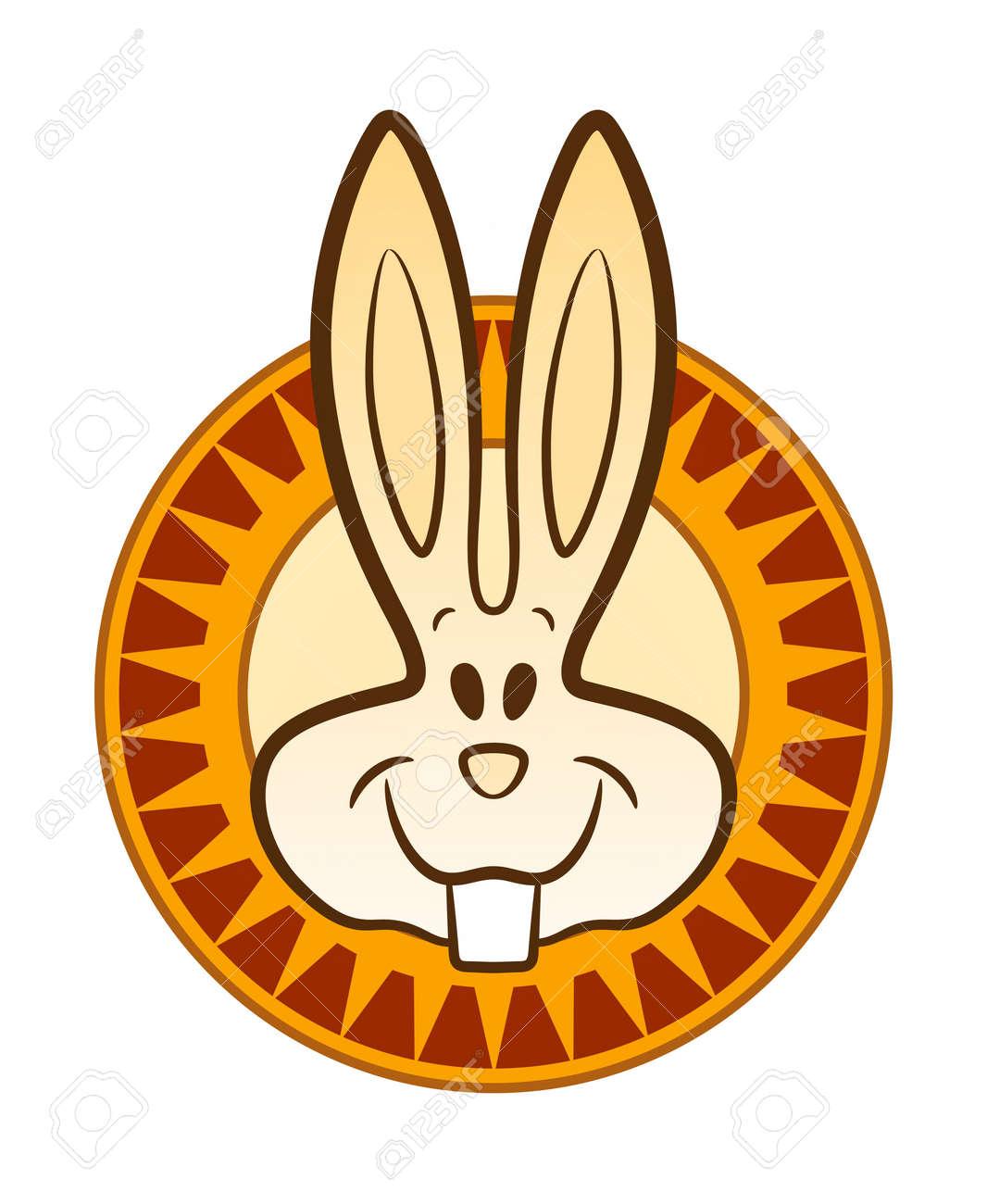 bunny Stock Vector - 10847098