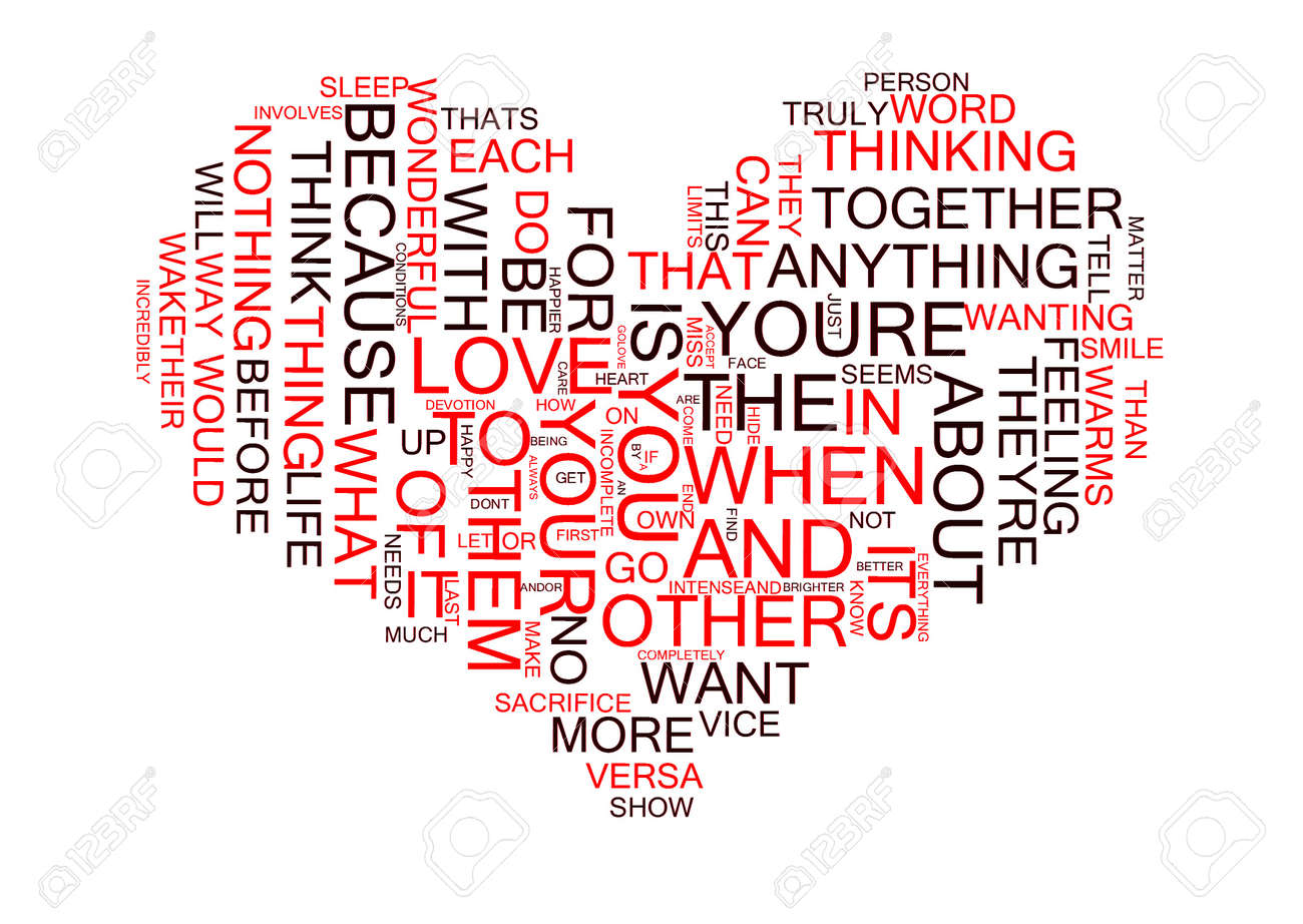 Image result for LOVE IN WHITE BACKGROUND