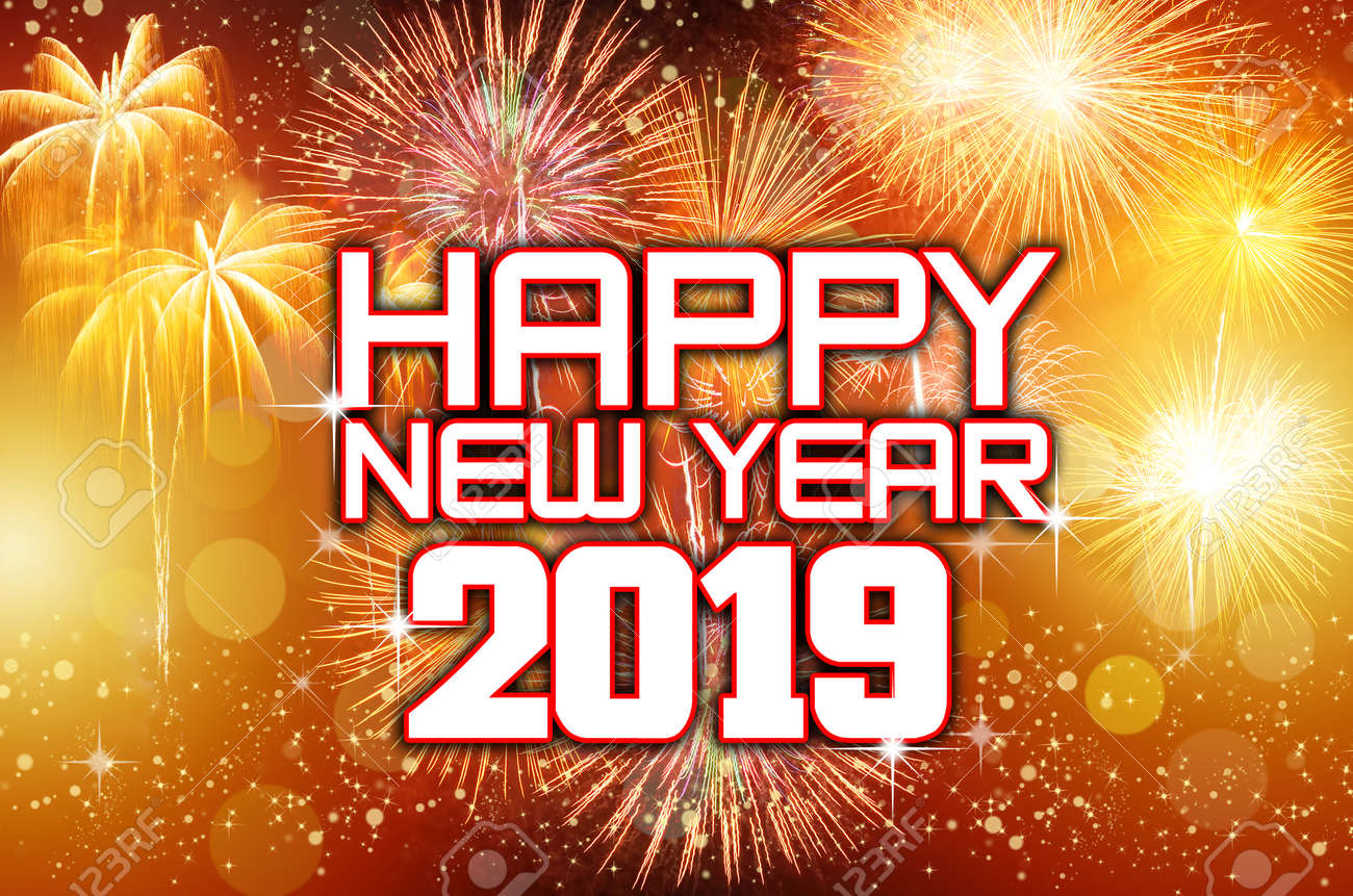 Image result for happy new year 2019 images