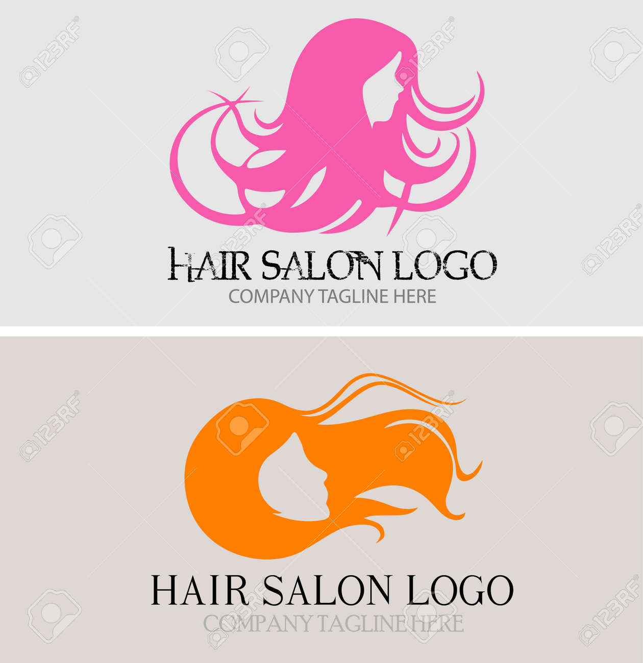 logo produit de beauté