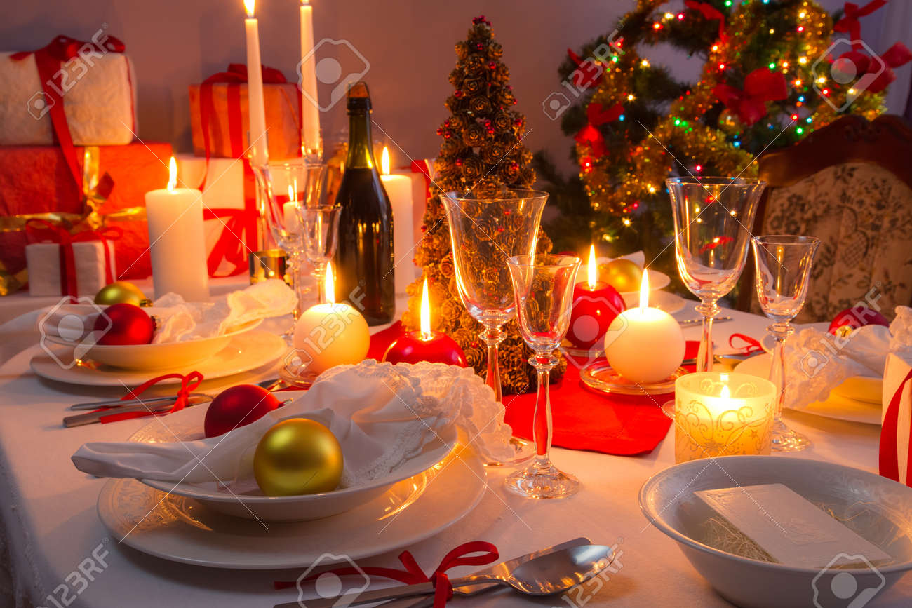 Image result for set table christmas free image