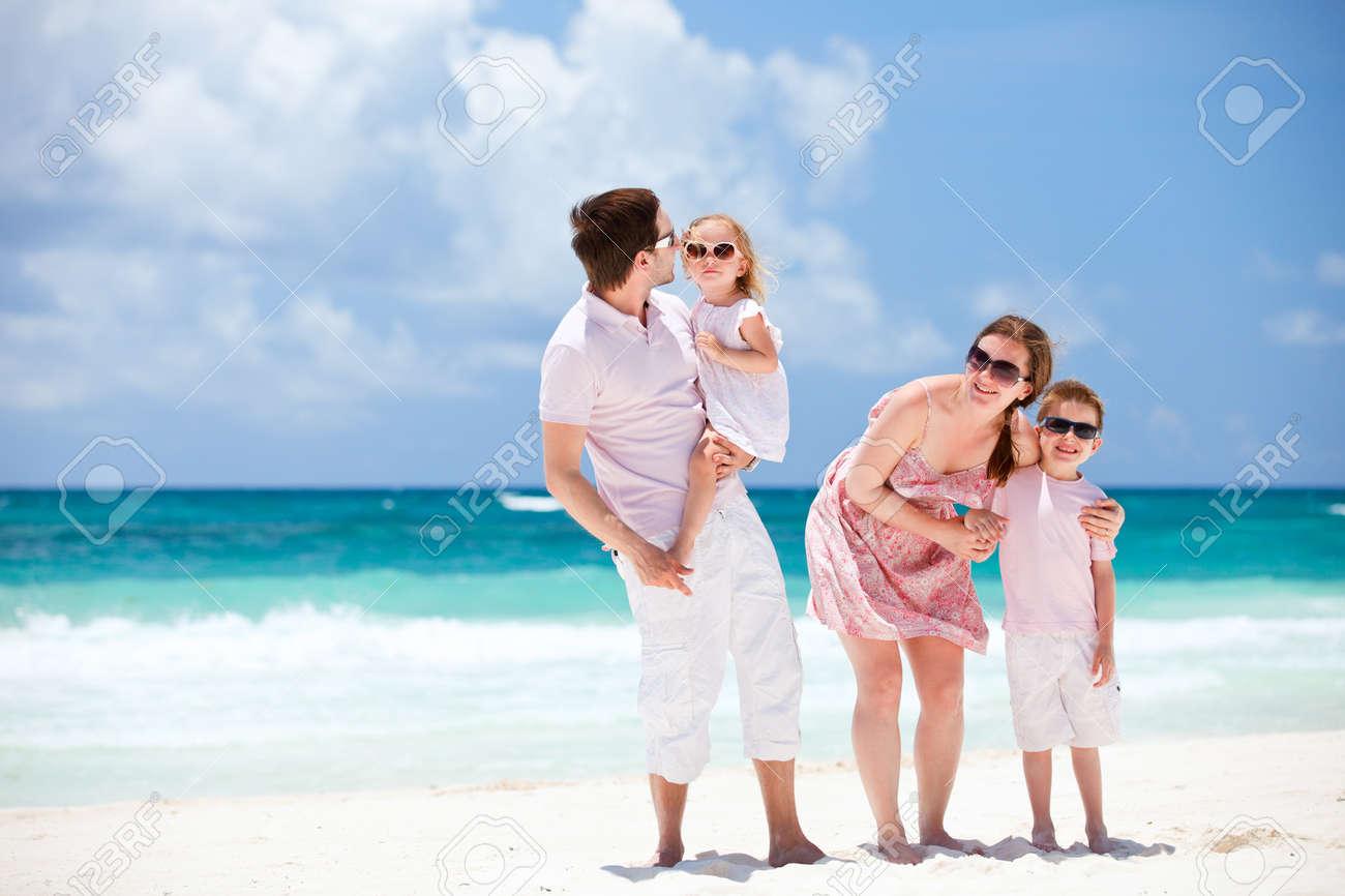 family vacations essay