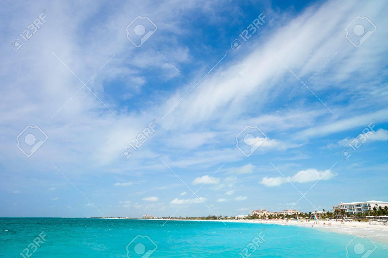 タークス ・ カイコス諸島のター...
