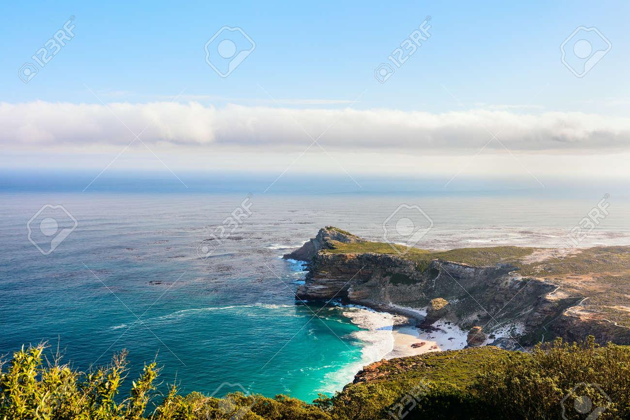 南アフリカ共和国の美しいケープ...