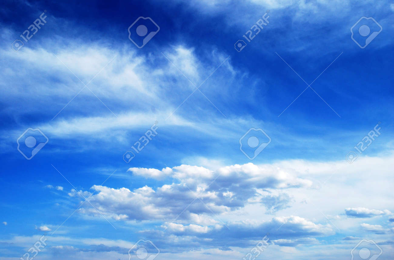 clouds Stock Photo - 5986677