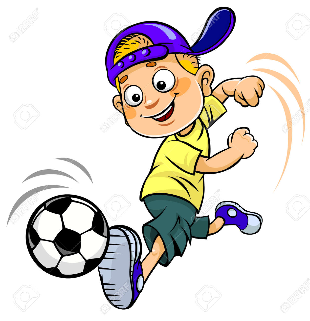 Image result for soccer cartoon