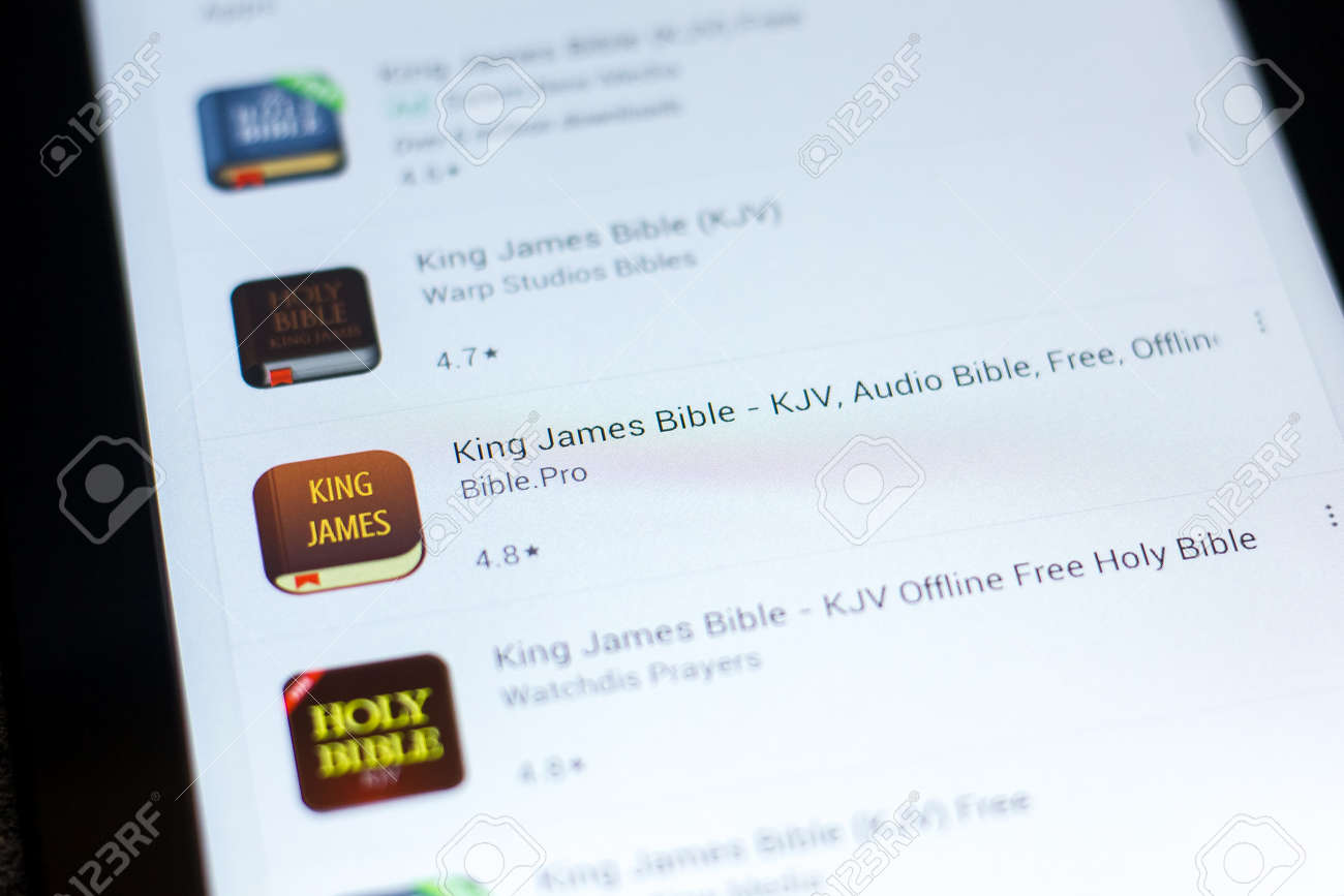 Free Offline Audio Bible Download For Pc