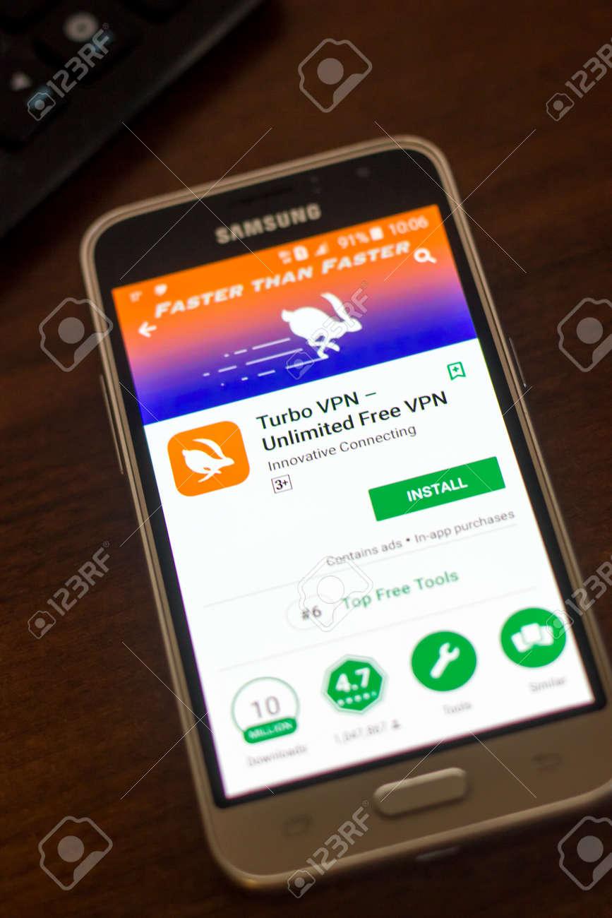 Turbo vpn app | Turbo VPN  2019-03-10