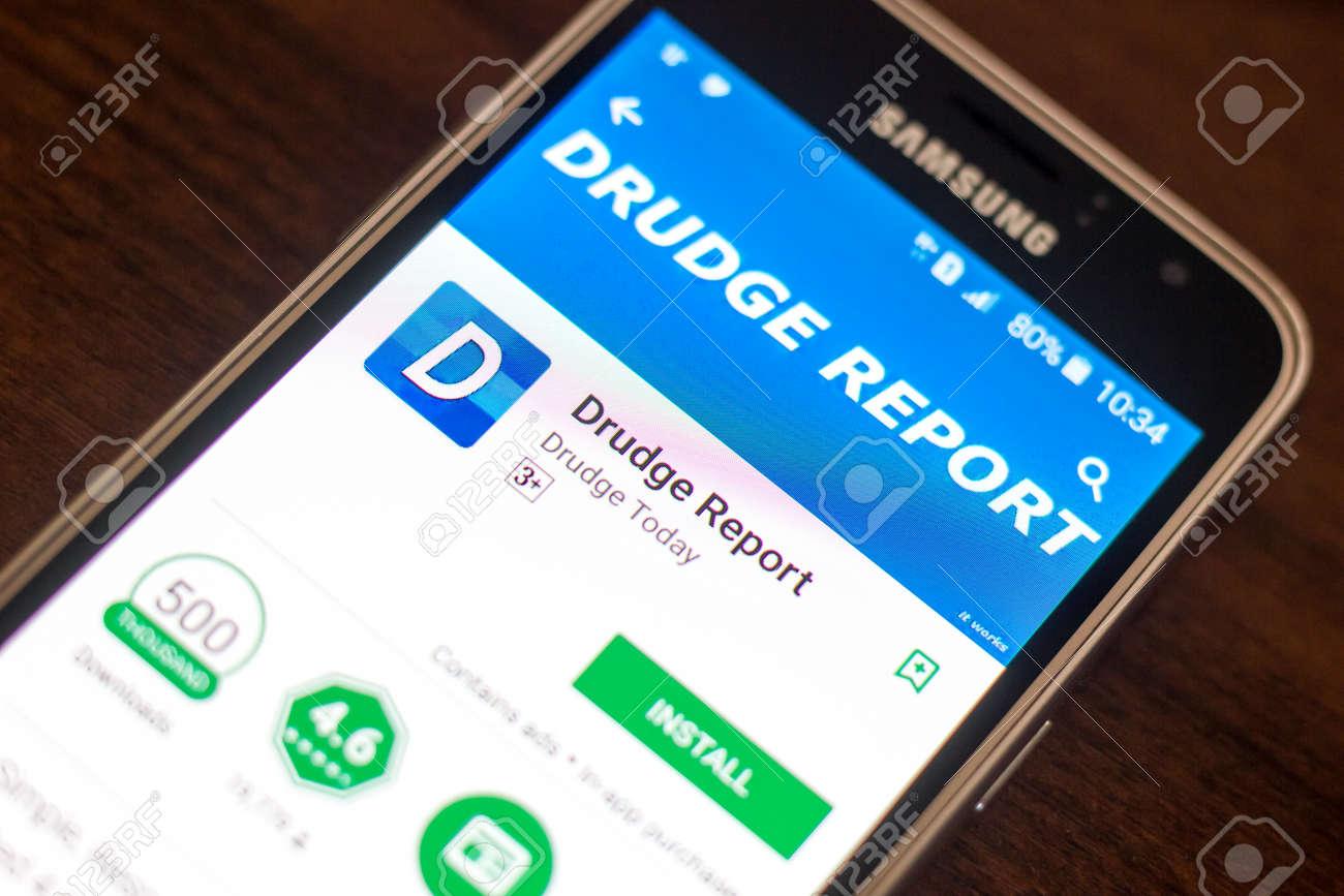 Free drudge report app   Drudge Report (free) for iPhone & iPad