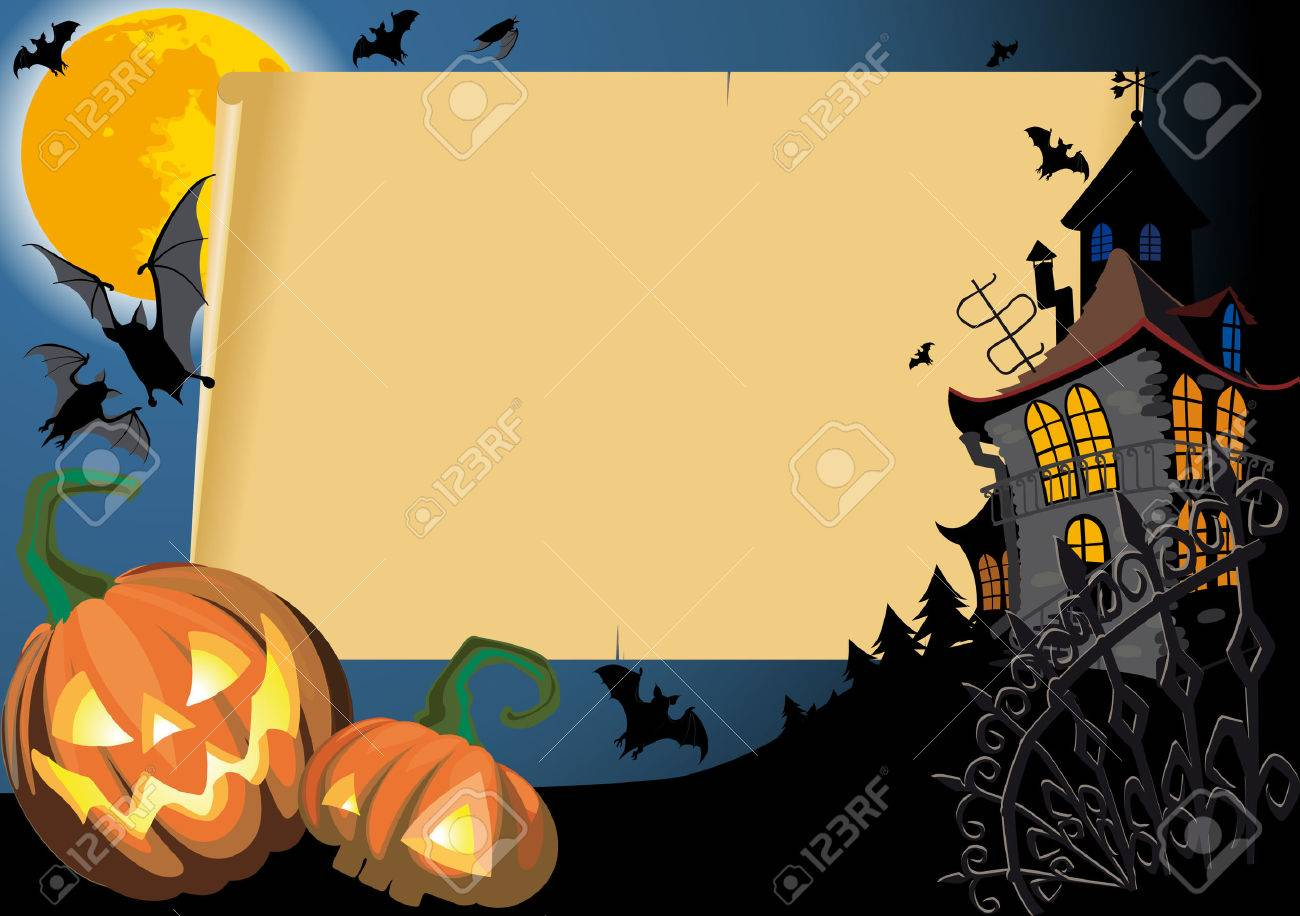 26,473 Halloween Invitation Stock Illustrations, Cliparts And ...