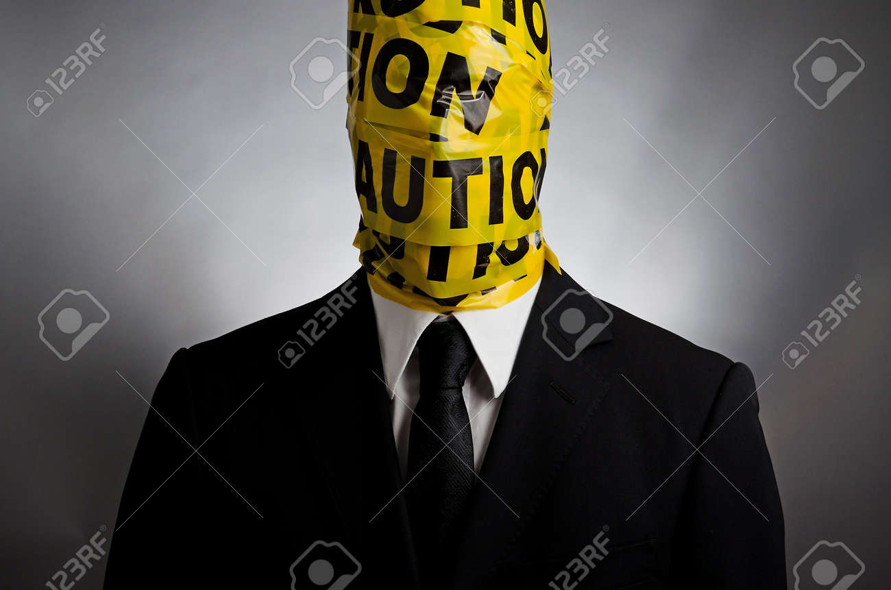 Caution Head - 16320540