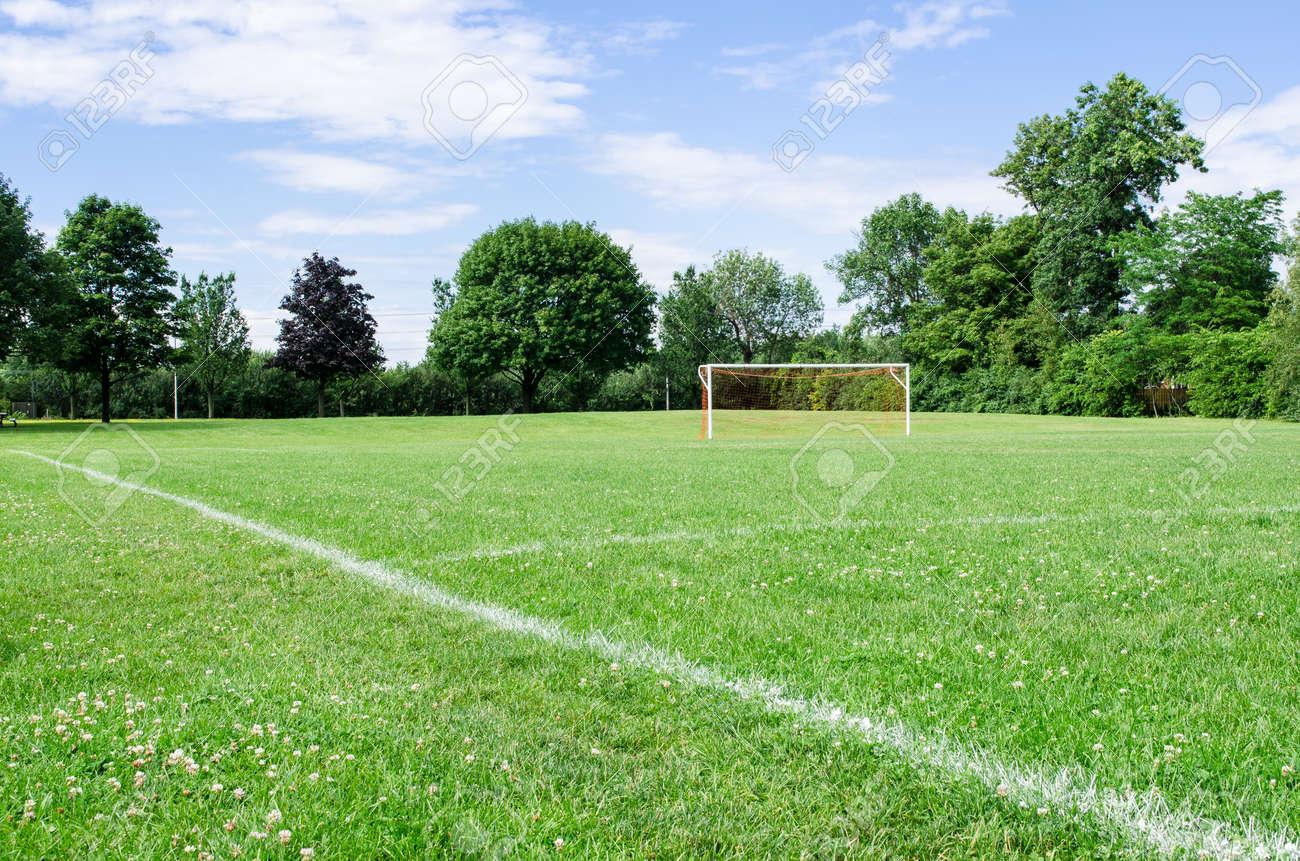 Soccer Field - 26283568