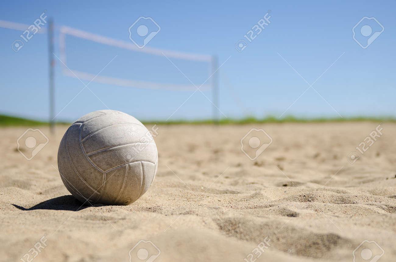 Beach Volleyball - 29657005