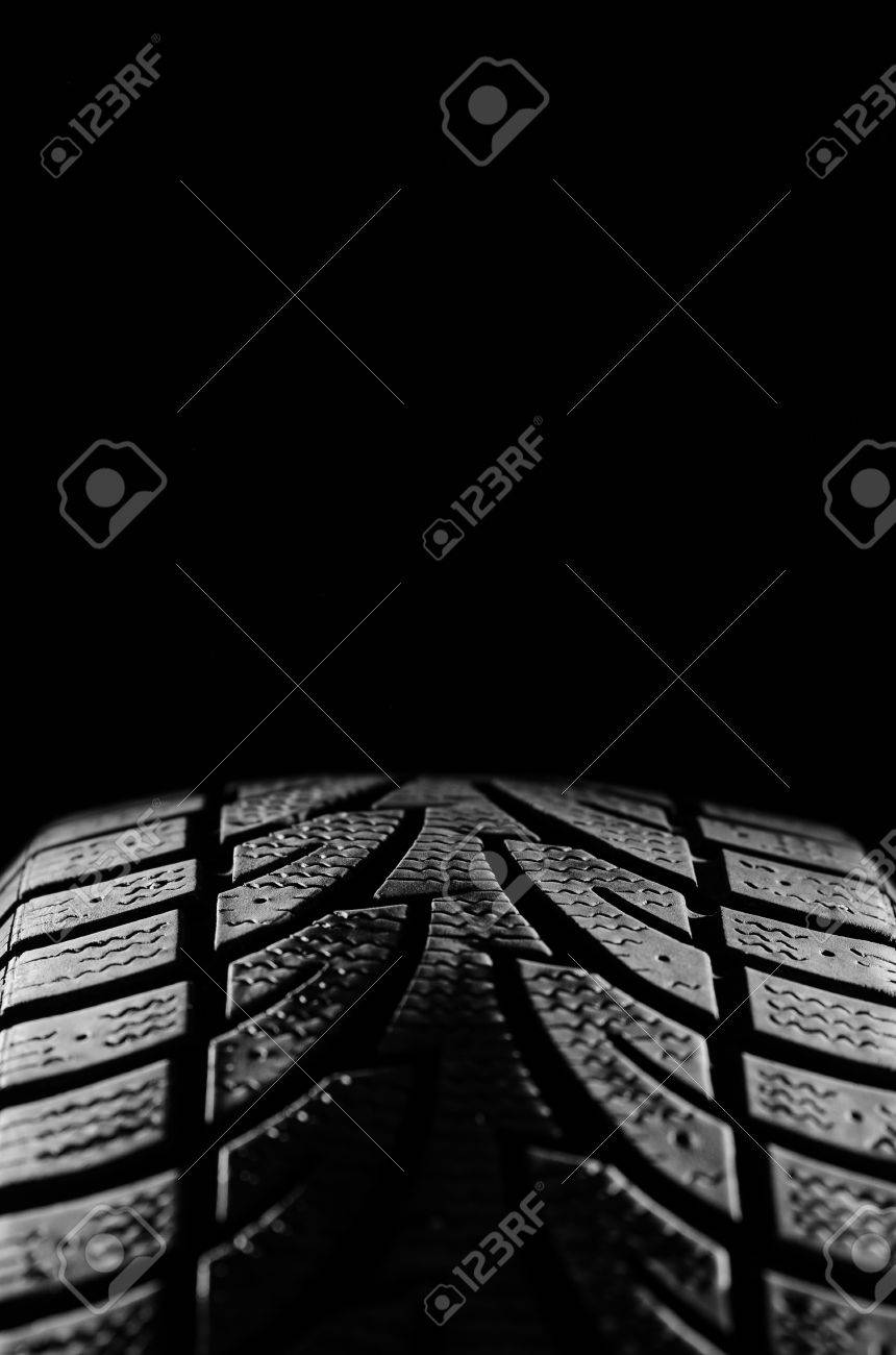 Tire with side lighting - 33586570