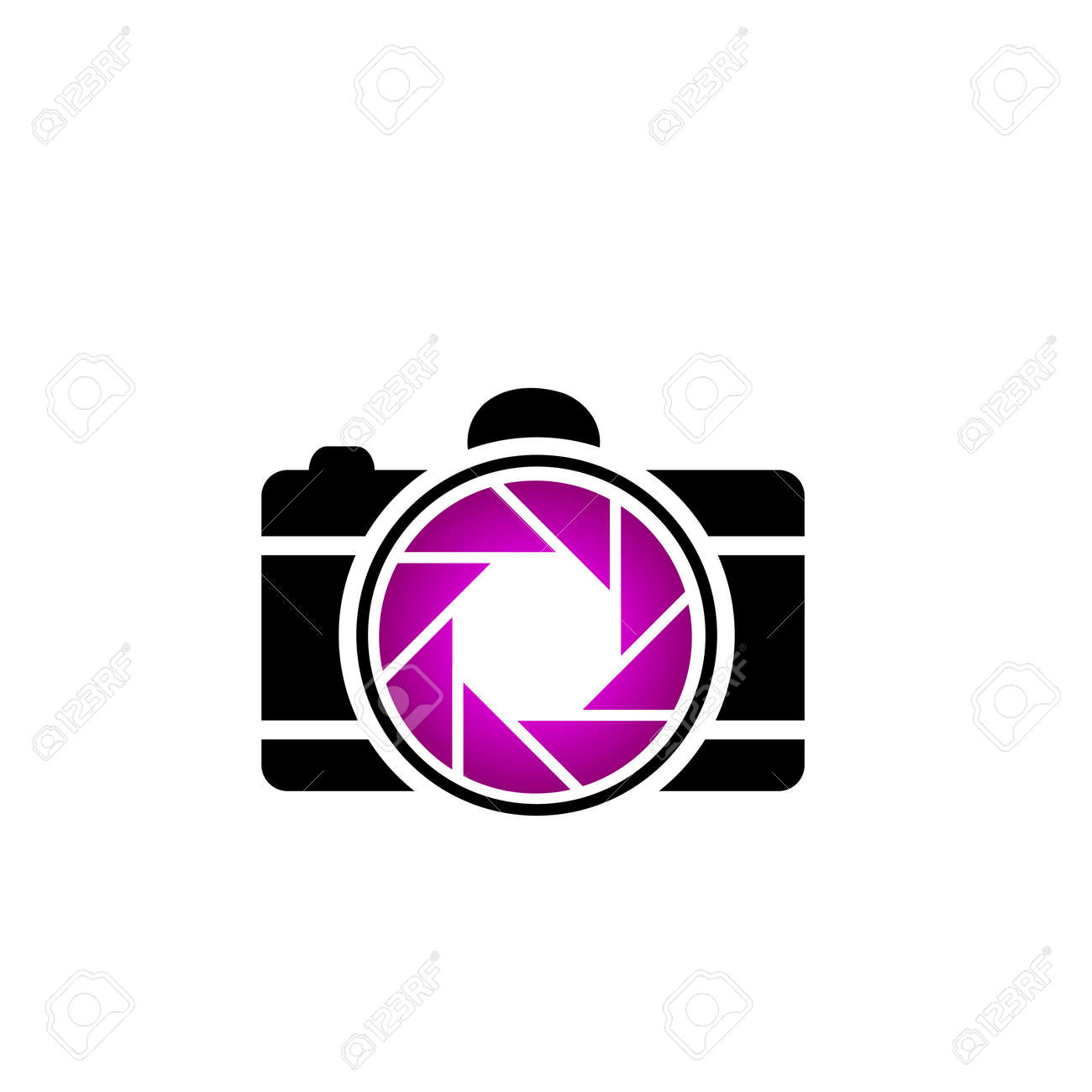 Photography Stock Vector - 17372682