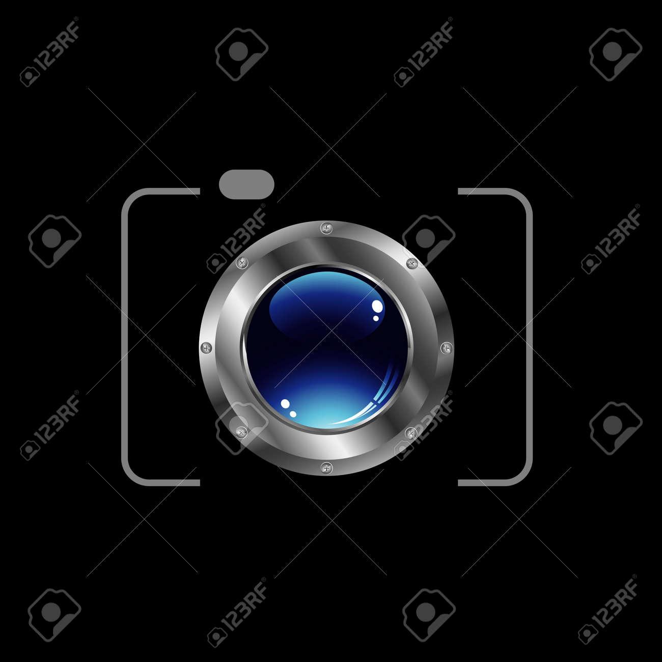 digital camera - 19338326