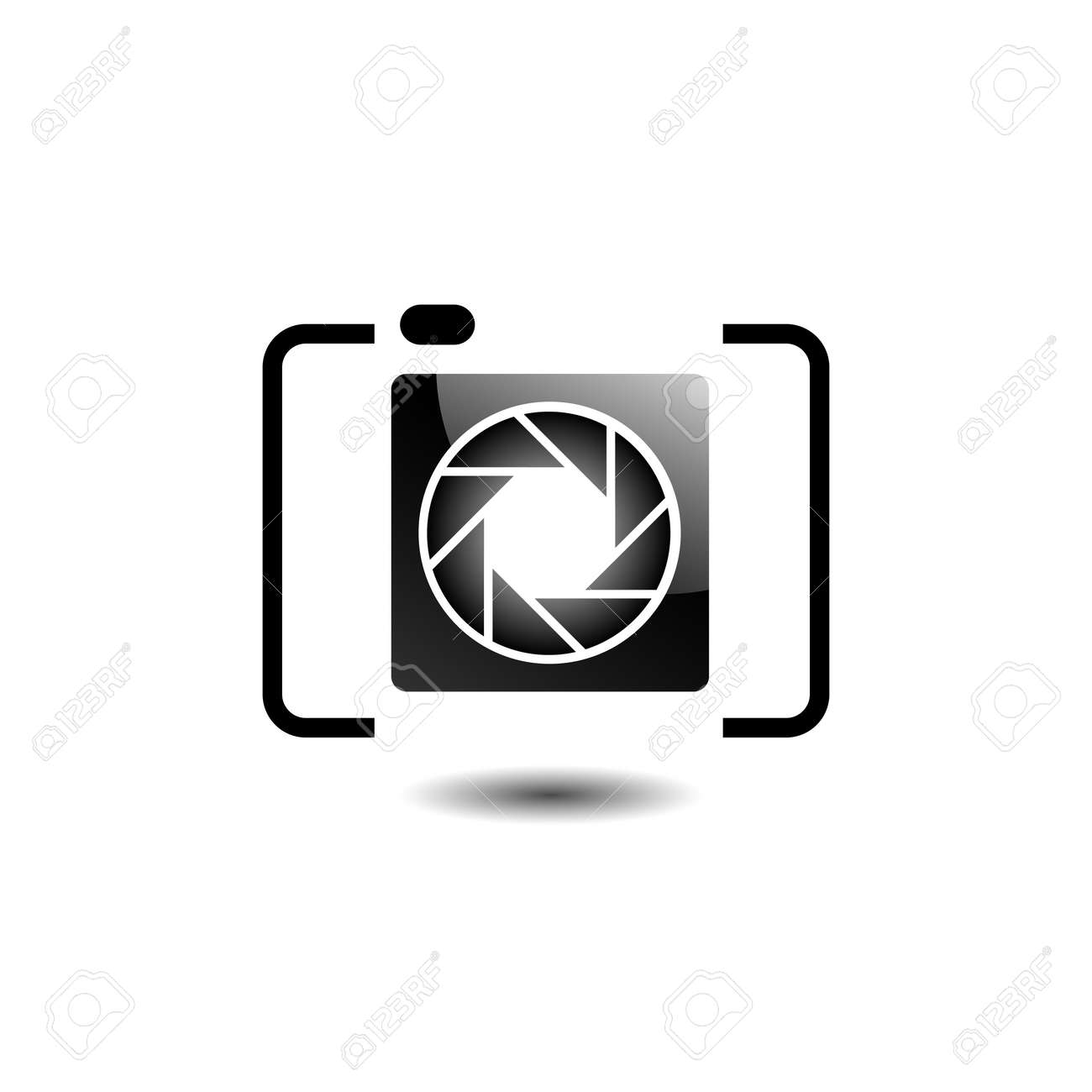 Digital camera Stock Vector - 19396449