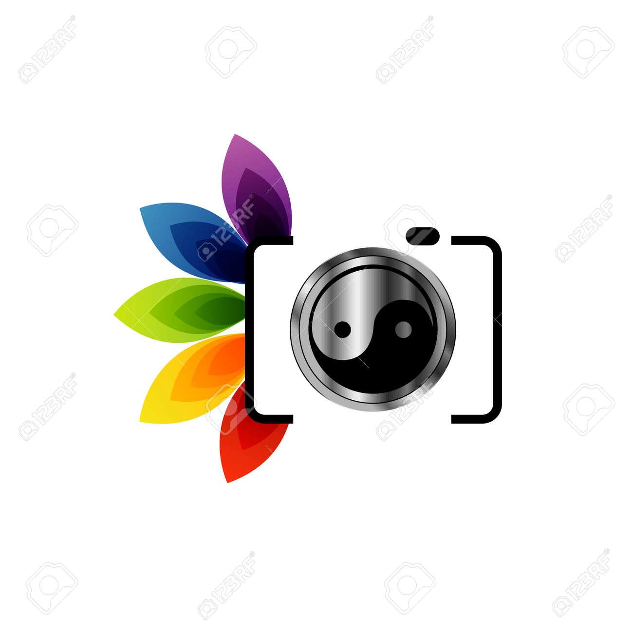 Digital Camera Photography Logo Royalty Free Cliparts Vectors And Stock Illustration Image 24774151