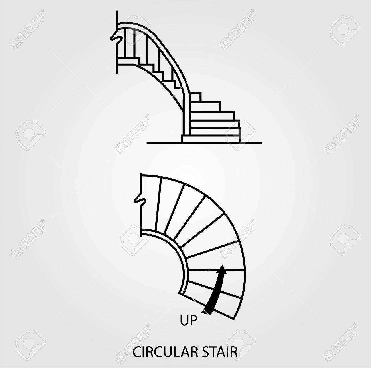 Escalera De Caracol Escaleras De Caracol Escalera Caracol Modelo  ~ Dimensiones Escalera De Caracol