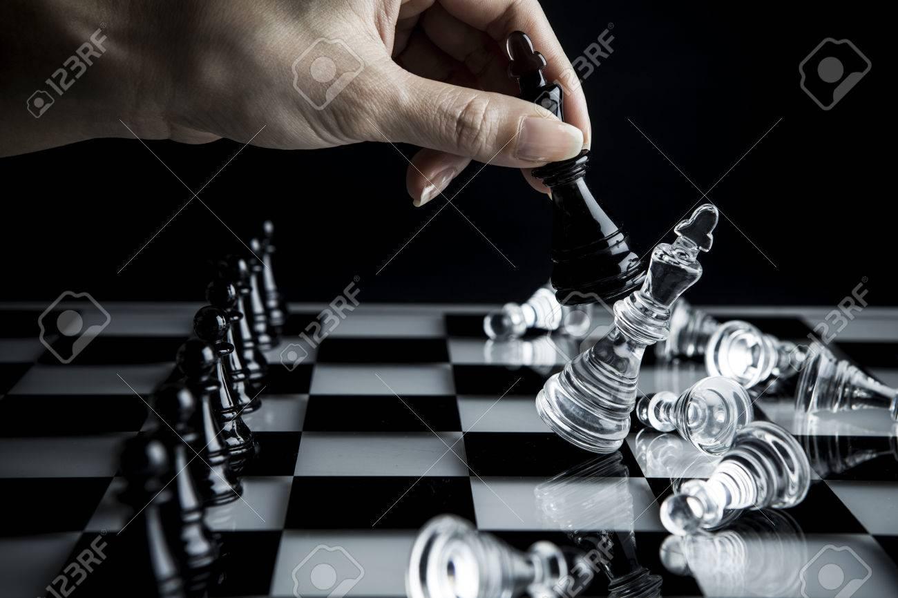 Chess showdown - 53113014