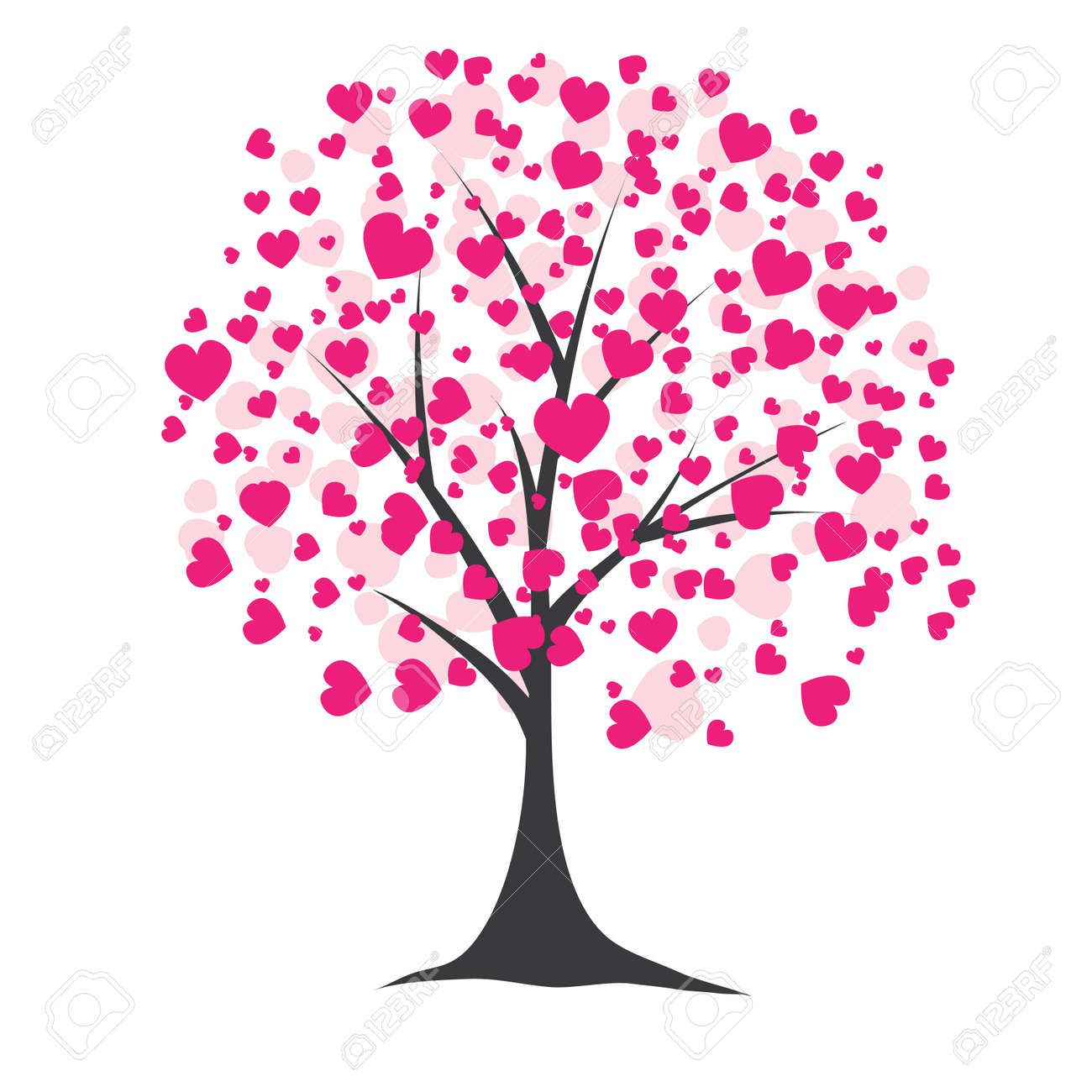 love tree stock photos royalty free love tree images and pictures
