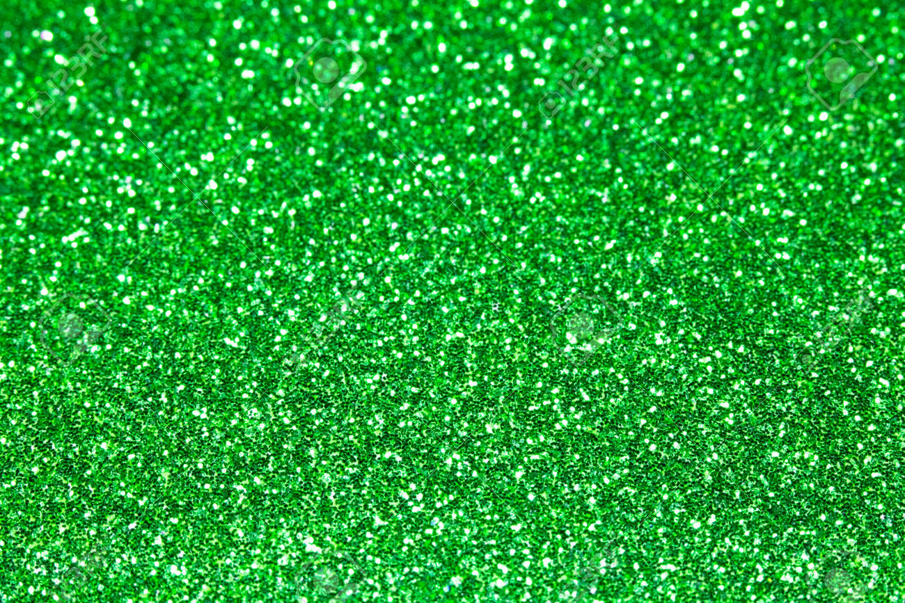 Vibrant Abstract Close Up of Vibrant Glitter for Background - 148700855