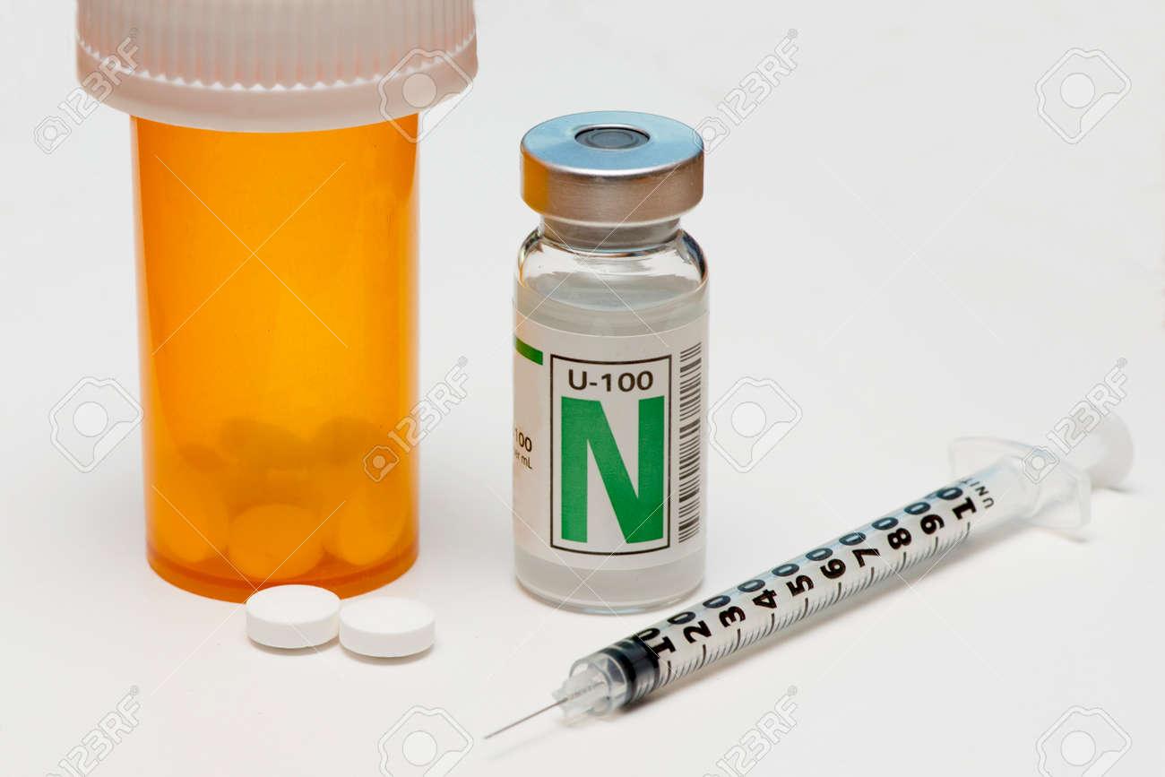 medicacion para la diabetes