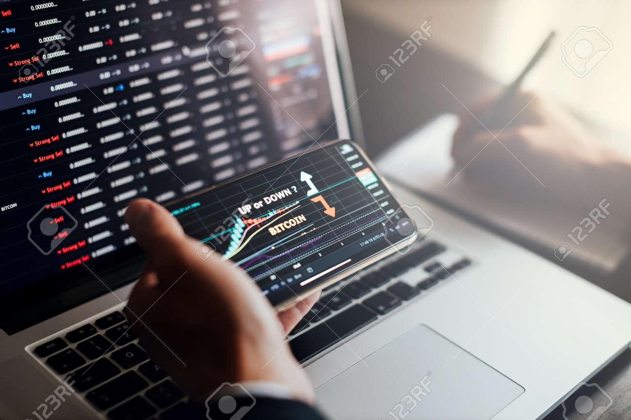 bitcoin trading történelmi adatok