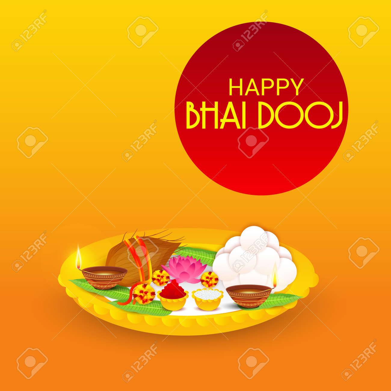 Bhai Dooj Royalty Free Cliparts Vectors And Stock Illustration