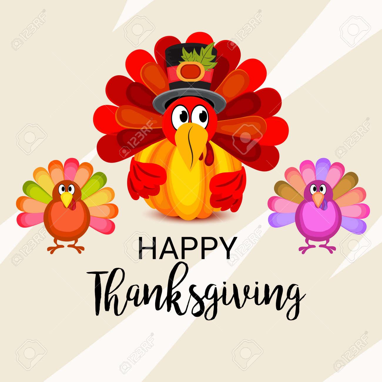 Happy Thanksgiving. - 90224368