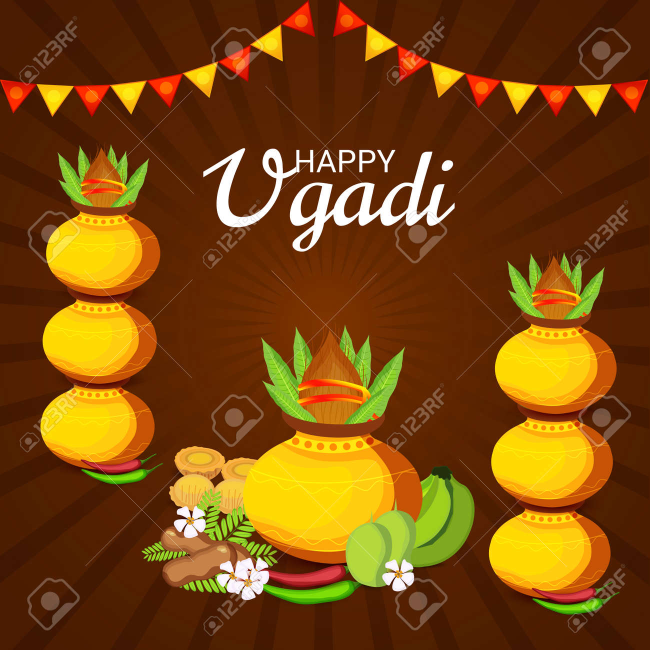 Happy New Year Of Hindu 65