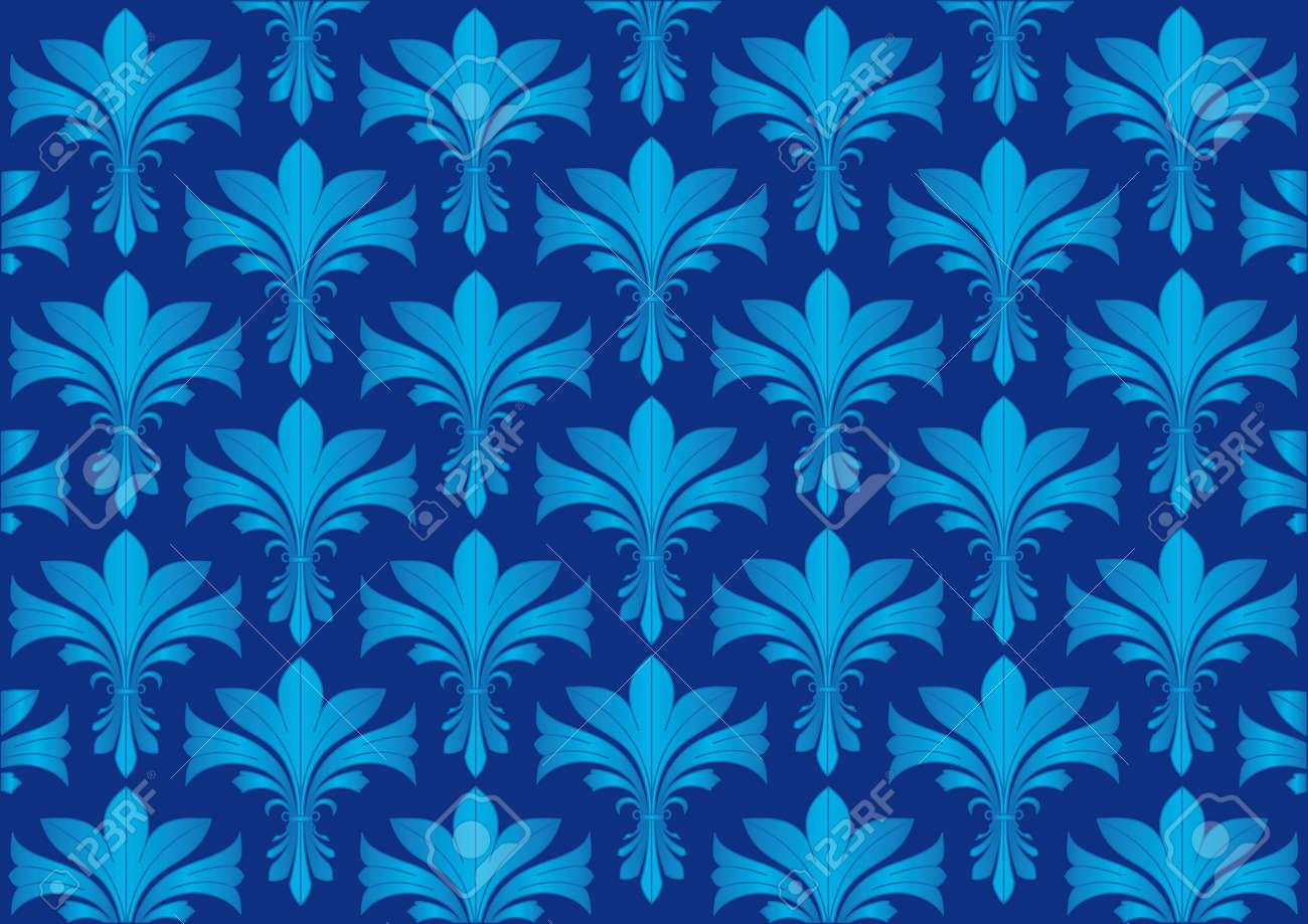 wallpaper Stock Vector - 7947298