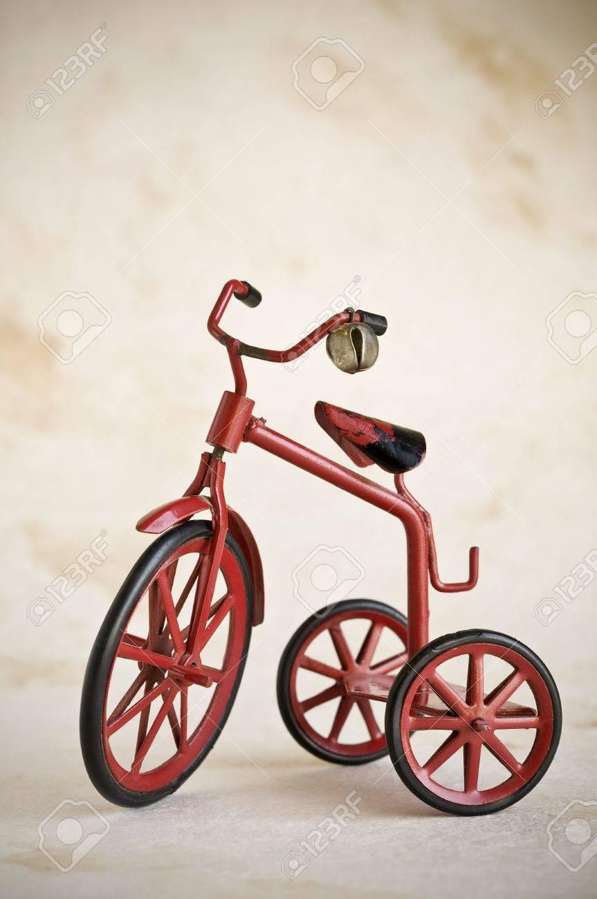 Dreirad Mit Gummireifen Mit Gummireifen