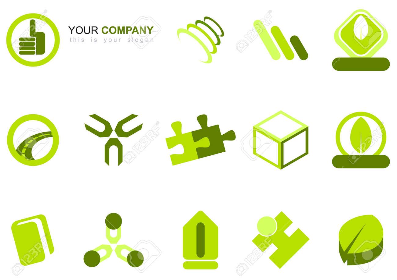 image logo vert