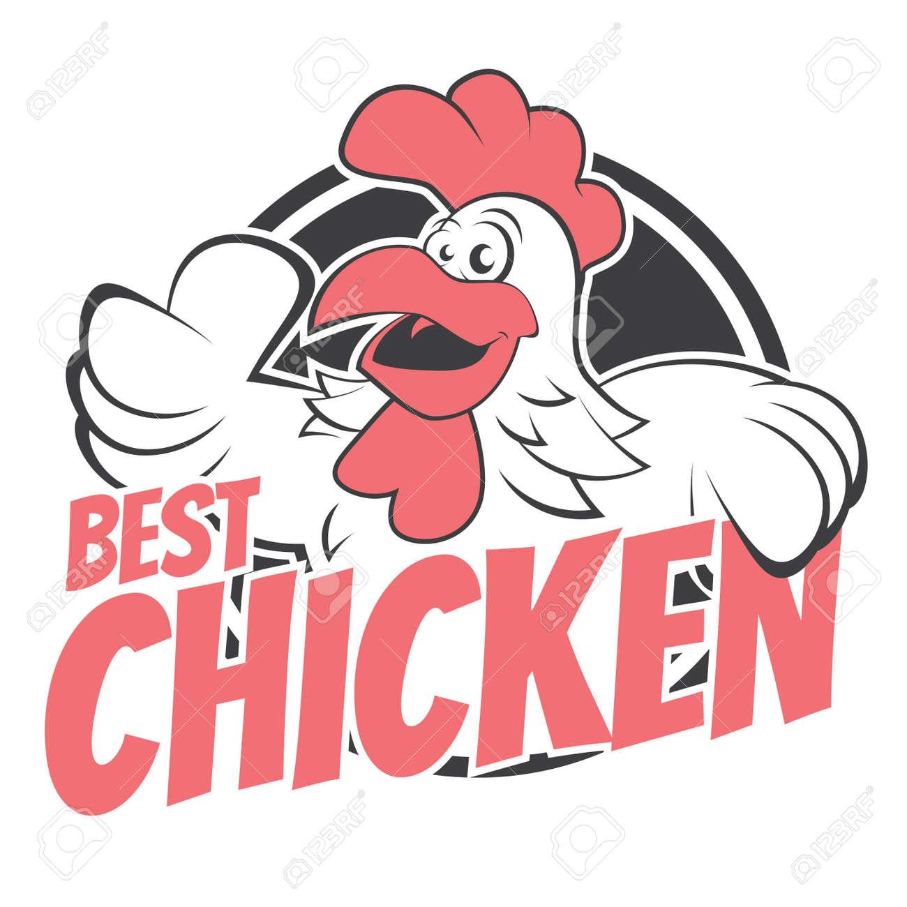 image drole poulet