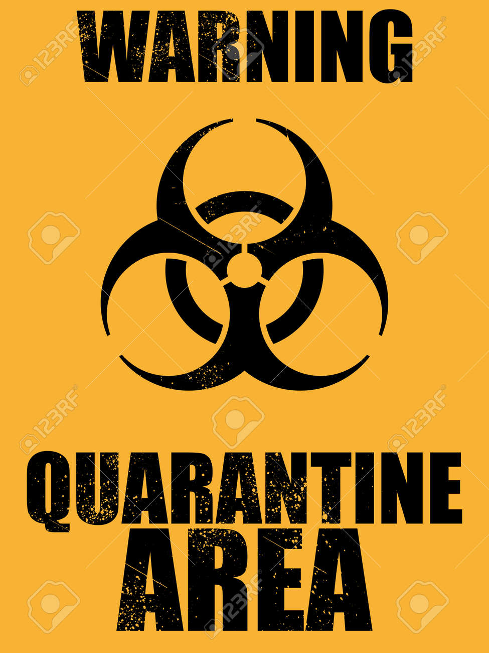 Biohazard quarantine area background royalty free cliparts vectors biohazard quarantine area background stock vector 39198267 biocorpaavc Image collections