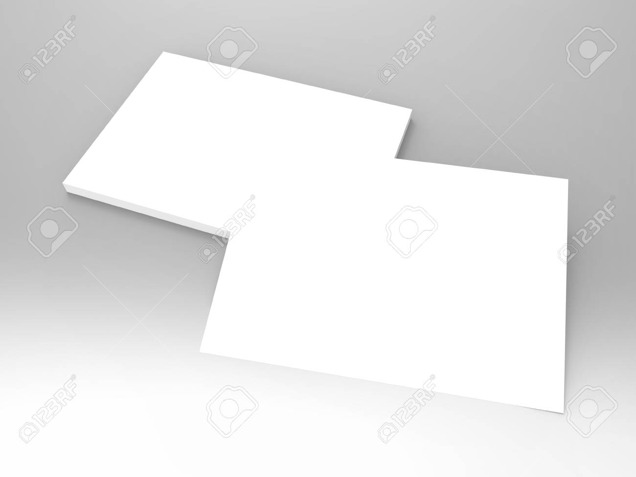invitation cards 3d render is a professional invitation card stock