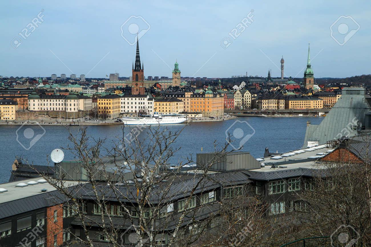 Blue Hill Stockholm