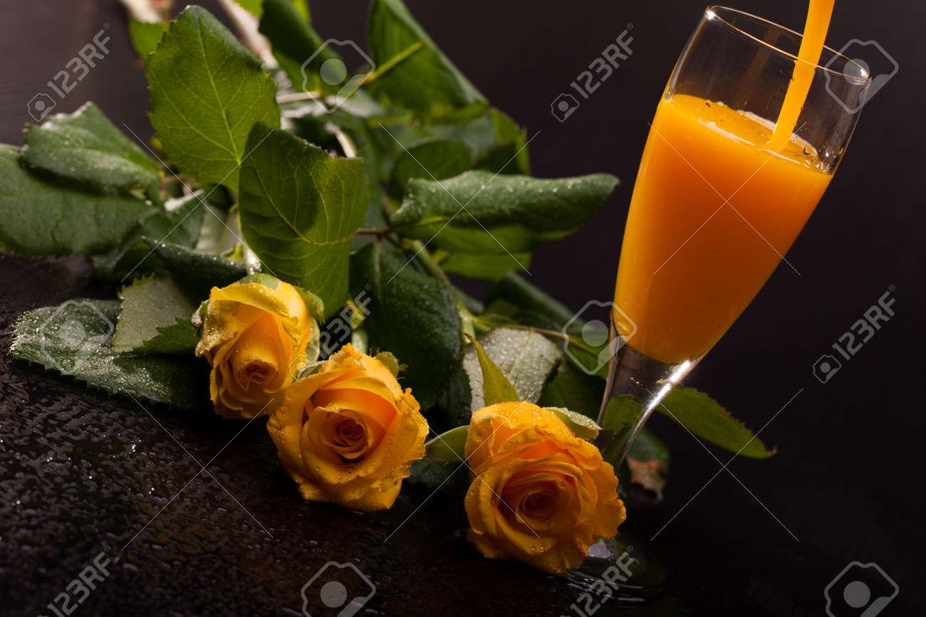 Alkoholische Getränke - Desserts - Italienisch Eierlikör Oder ...