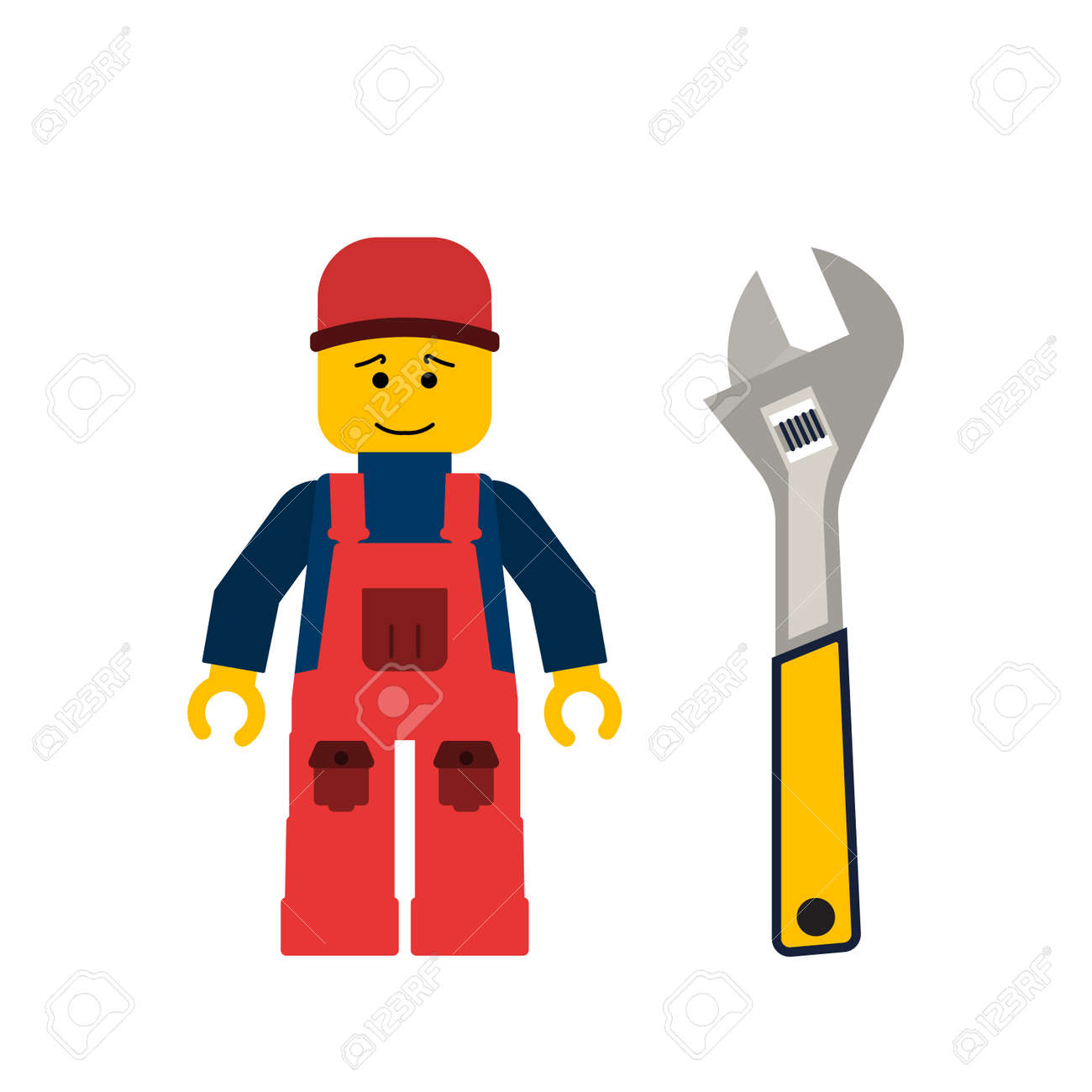 Do it yourself construction repair tools flat tools allen wrench do it yourself construction repair tools flat tools allen wrench isolated allen wrench solutioingenieria Gallery