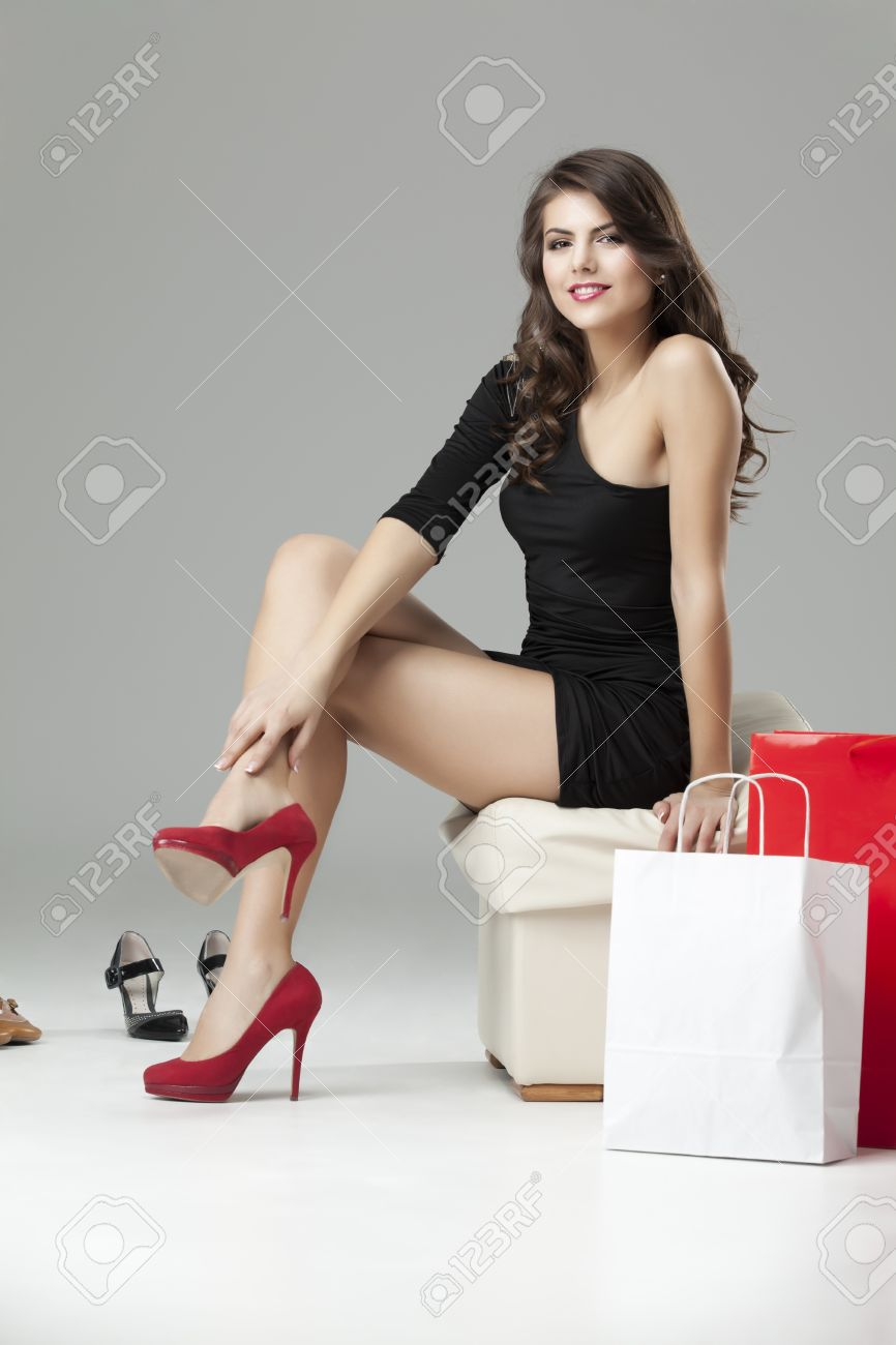 Black dress heels - Black Dress Heels