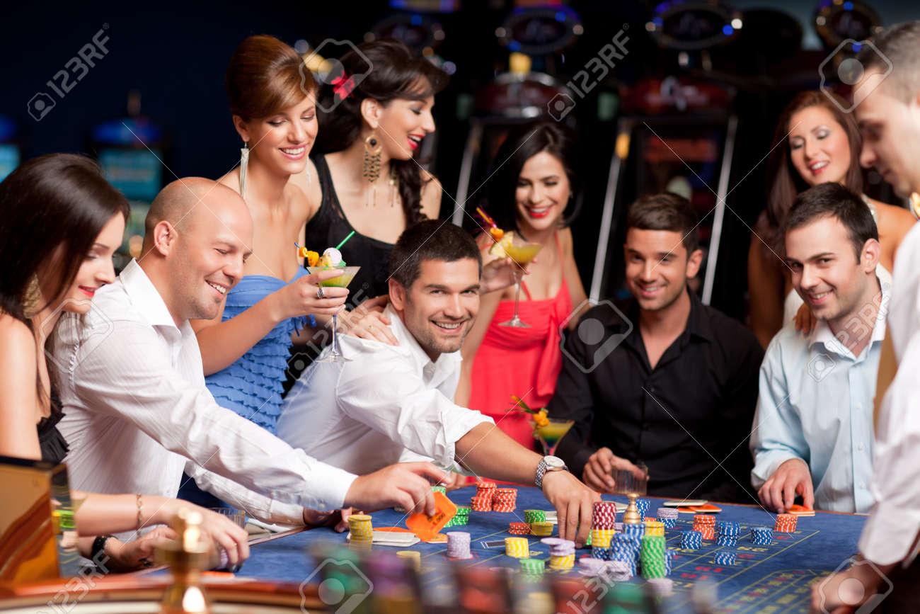 ¿Cómo Ganar en un Casino?. La Ciencia Tiene Respuesta.