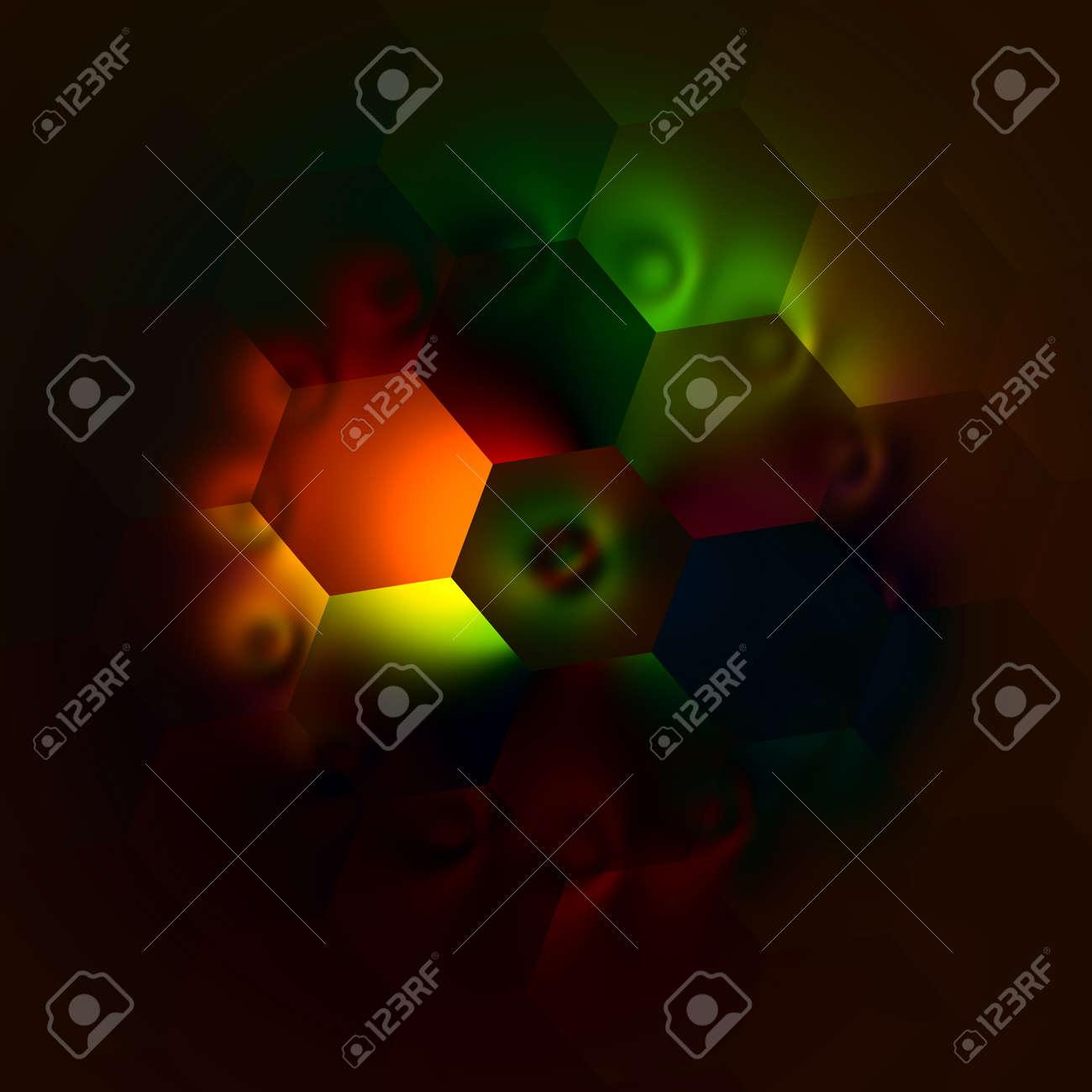 Abstract Shape Art Wallpaper 343402 - WallDevil